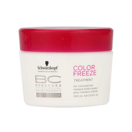 Schwarzkopf BC Bonacure Color Freeze Treatment 200ml