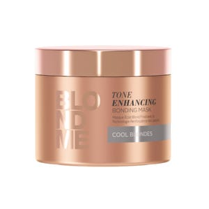 Schwarzkopf BlondMe Tone Enhancing Bonding Mask Cool 200ml