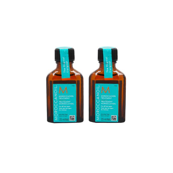 Moroccanoil Treatment Oil Share Pack 25ml