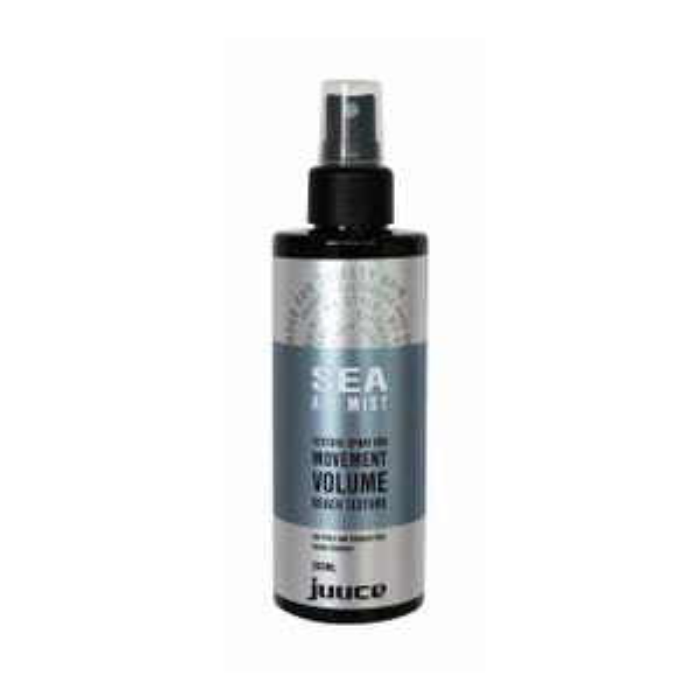 Juuce Sea Air Mist Texture Spray 200ml
