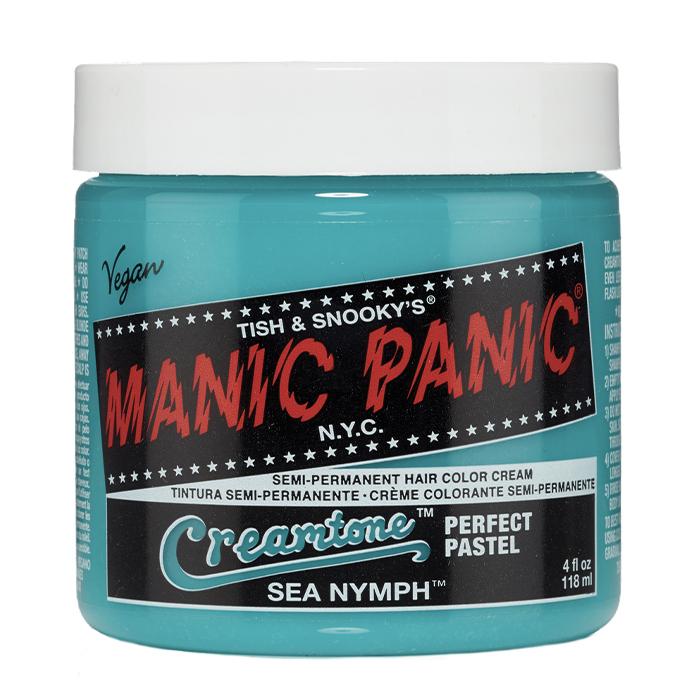 Manic Panic Sea Nymph Creamtone Perfect Pastel 118ml
