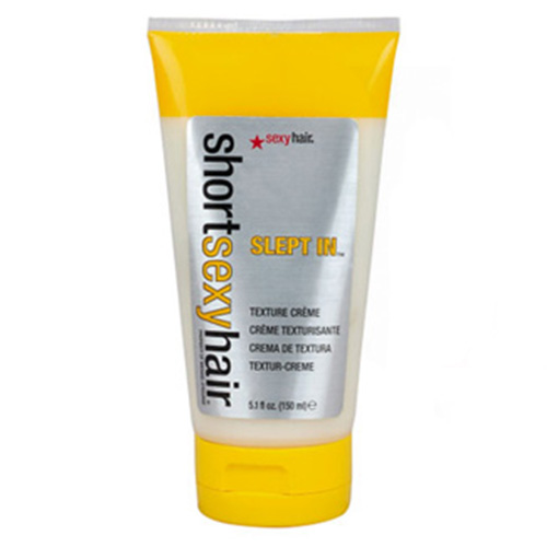 Sexy Hair Short Sexy Hair Slept In Texture Cream 150ml