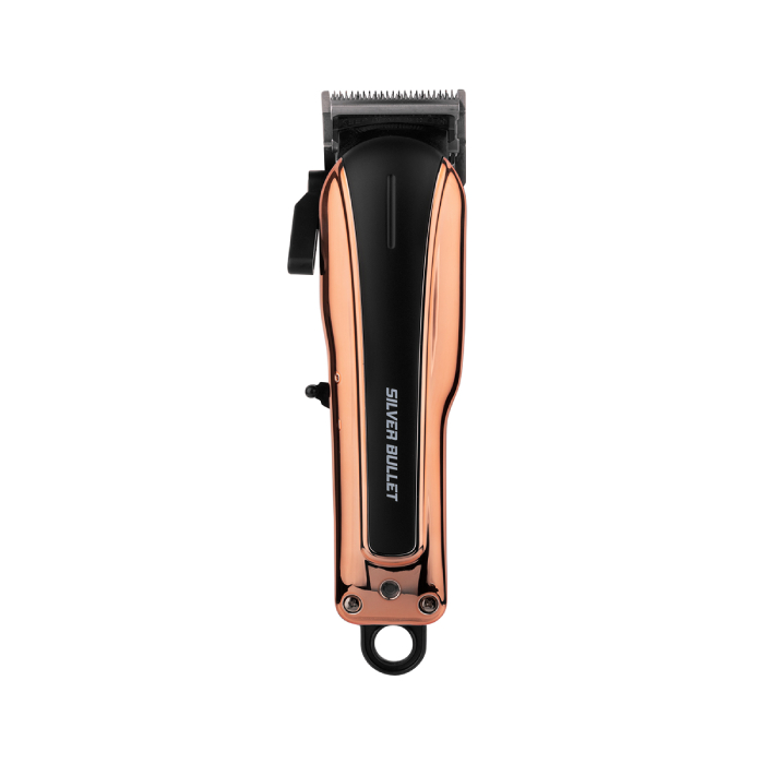Silver Bullet Smooth Rider Professional Clipper Trimmer