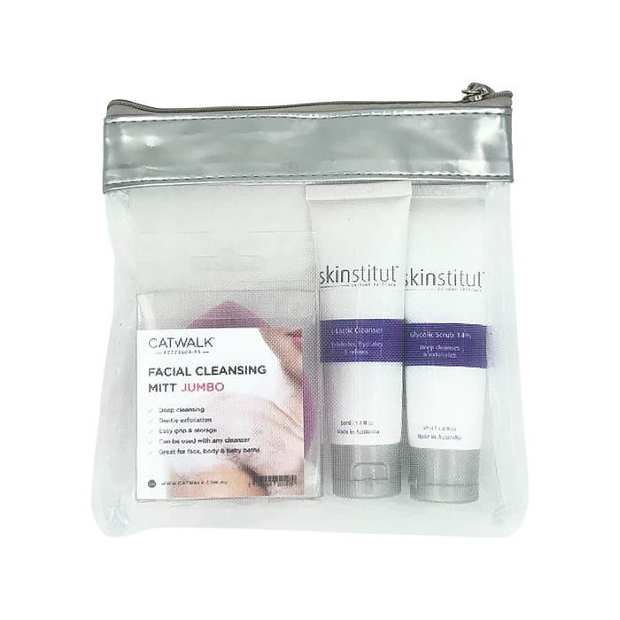 Skin Cleansing Kit