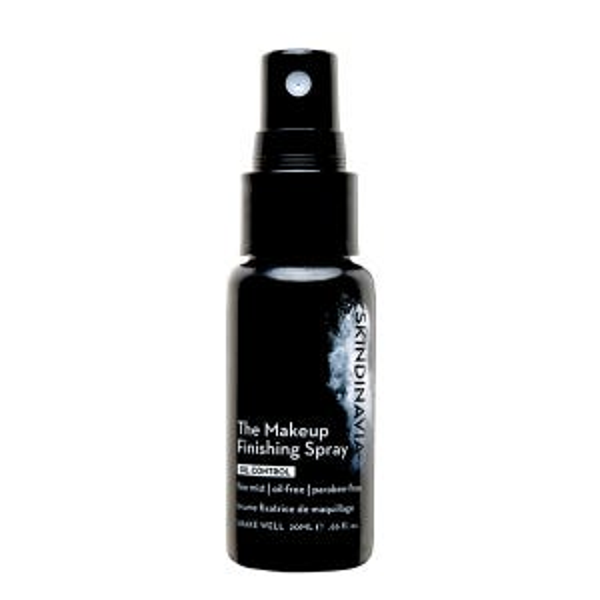 Skindinavia Makeup Finishing Spray - Oil Control 20ml
