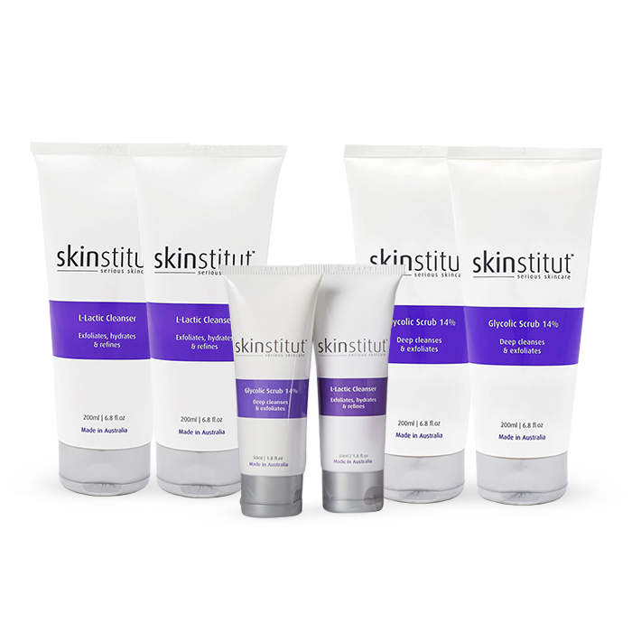 Skinstitut Clean Me Up Value Pack