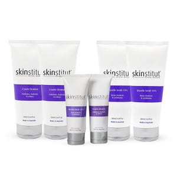 Skinstitut Clean Me Up Value Pack