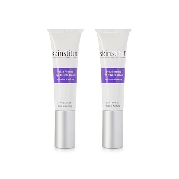Skinstitut Ultra Firming Eye and Neck Cream 30ml Duo