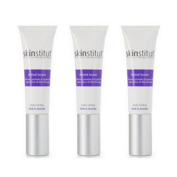 Skinstitut Retinol 30ml Trio