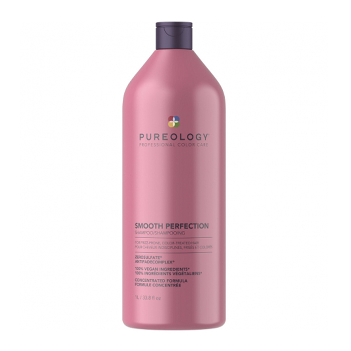 Pureology Smooth Perfection Shampoo 1 Litre