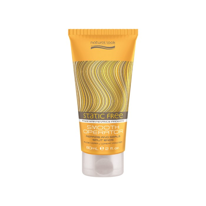 Natural Look Smooth Operator 150ml