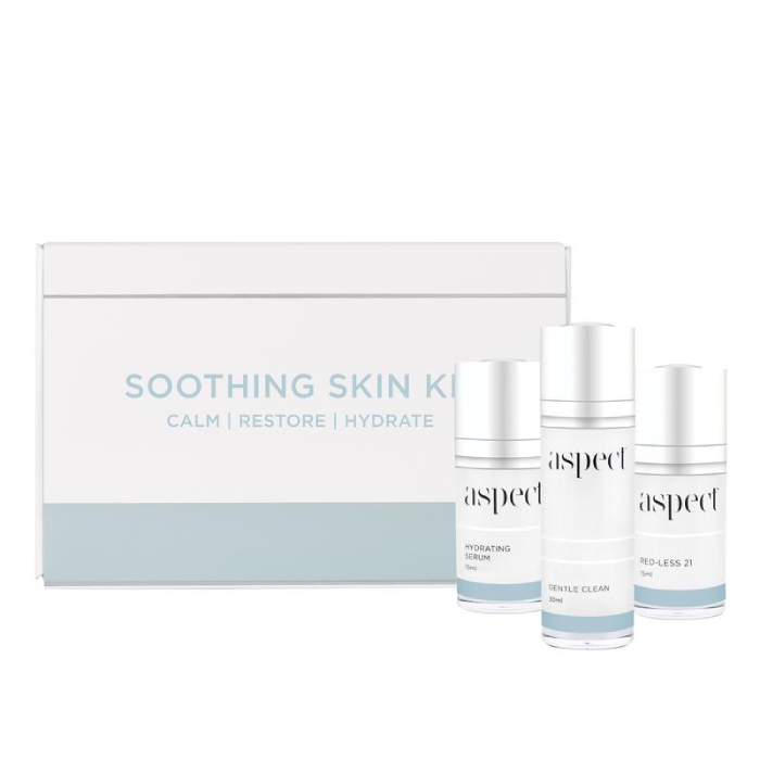 Aspect Soothing Kit