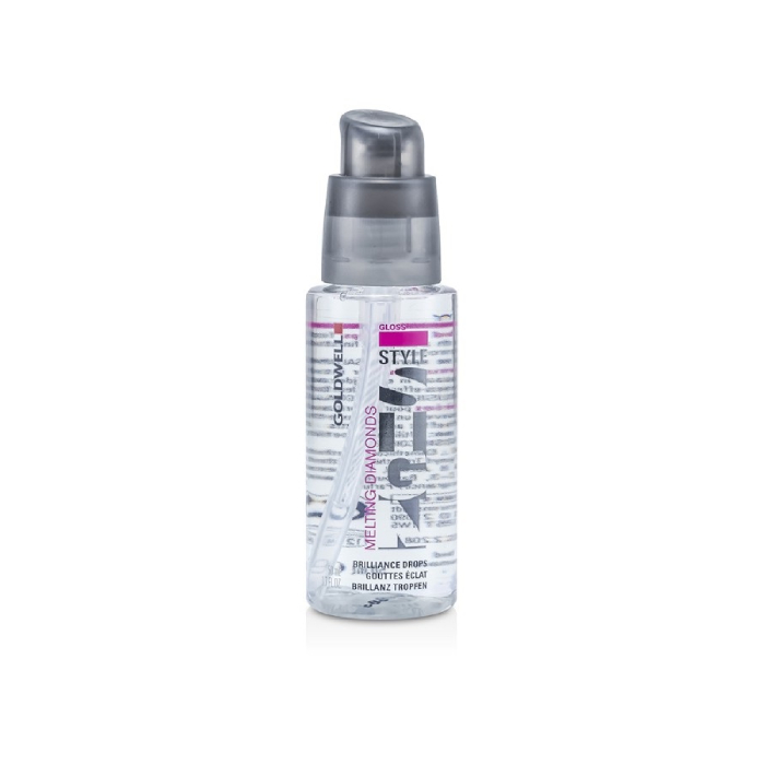 Goldwell Stylesign Melting Diamonds Brilliance Drops 50ml