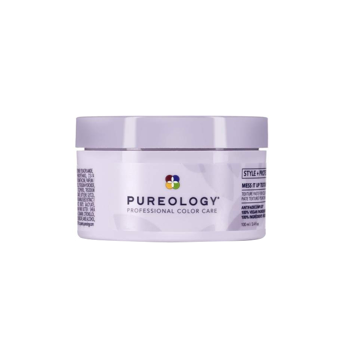 Pureology Mess it Up Texture Paste 100ml
