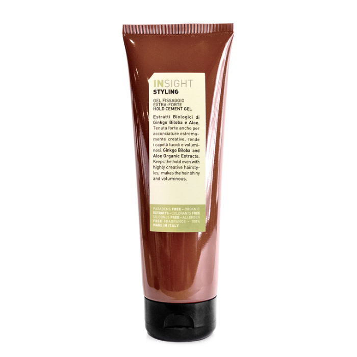 Insight Strong Styling Gel 250ml