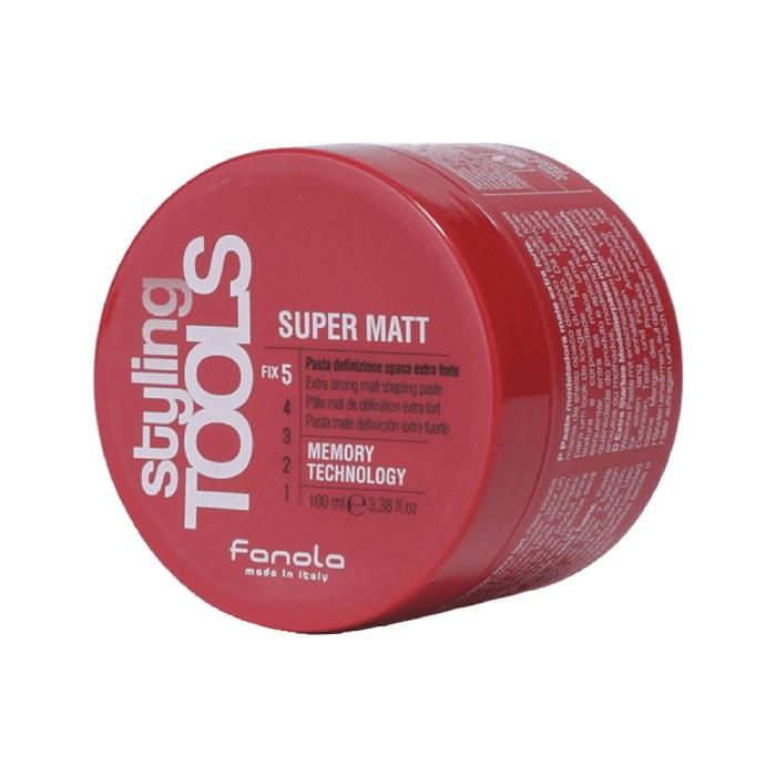 Fanola Styling Tools Super Matt 100ml