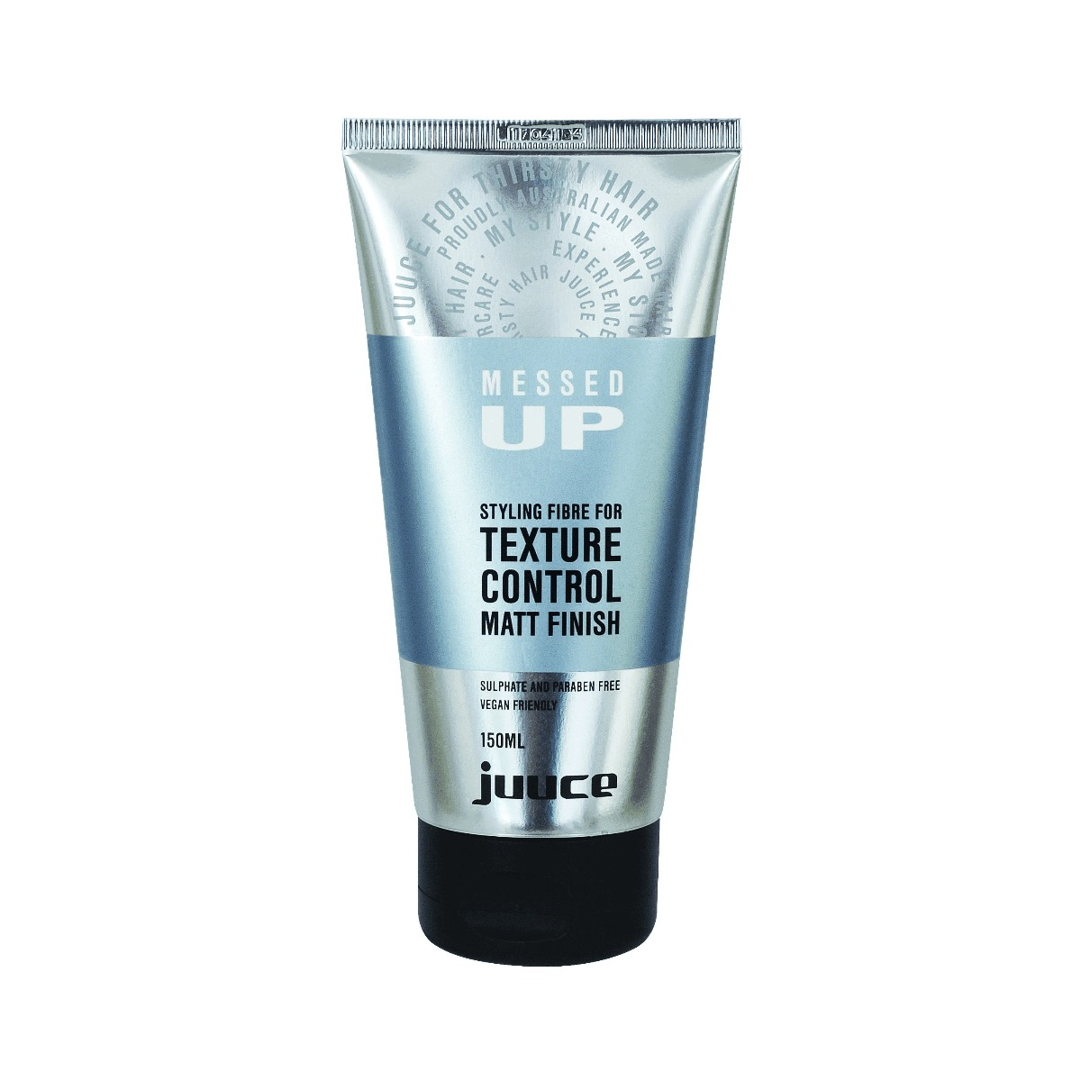 Juuce Messed Up Styling Fibre 150ml