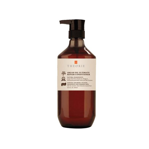 Theorie Argan Oil Ultimate Repair Conditioner 400ml