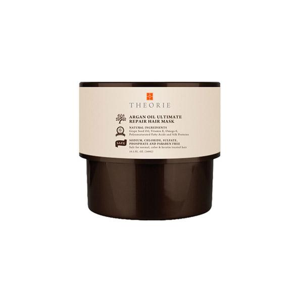Theorie Argan Oil Ultimate Repair Hair Mask 300g