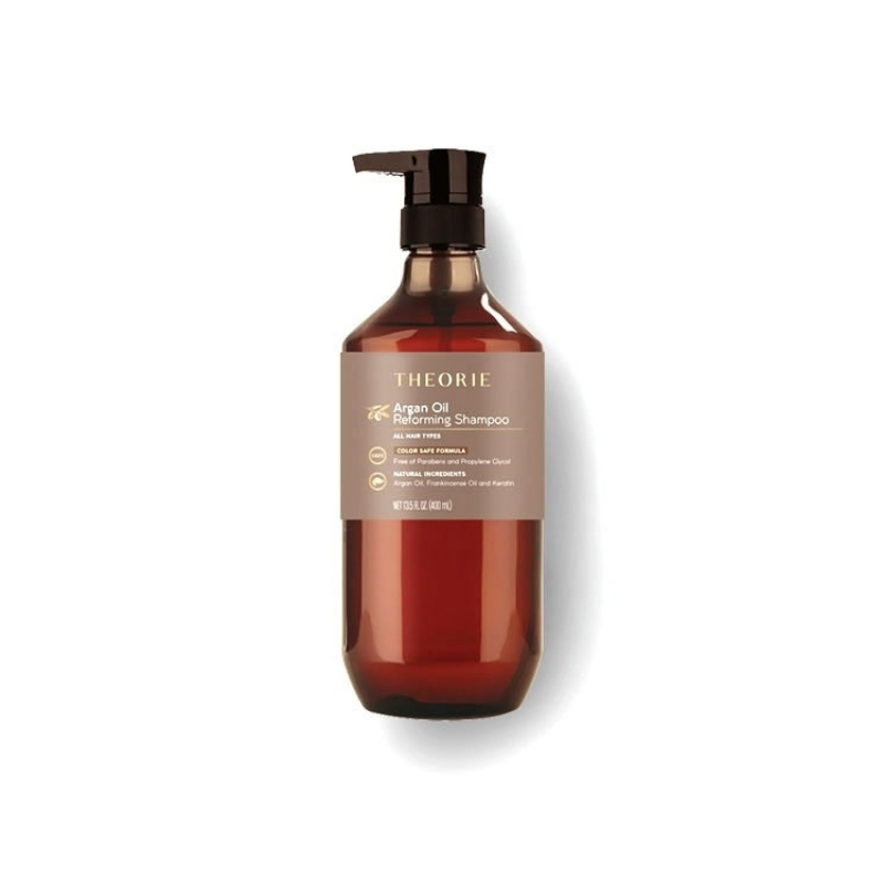 Theorie Argan Oil Reforming Shampoo 400ml