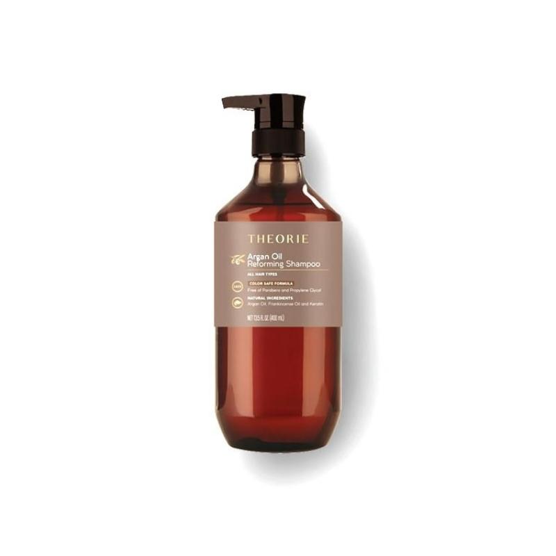 Theorie Argan Oil Reforming Shampoo 400ml