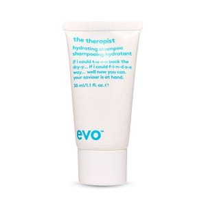 Evo The Therapist Hydrating Shampoo 30ml