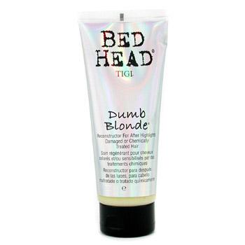 Bed Head, Dumb Blonde Reconstructor
