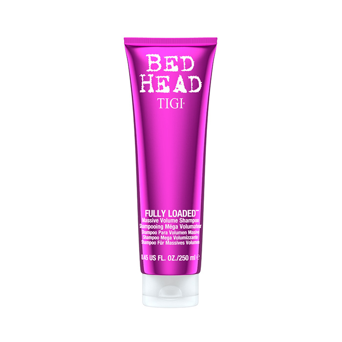 TIGI Bed Head Fully Loaded Volume Shampoo 250ml