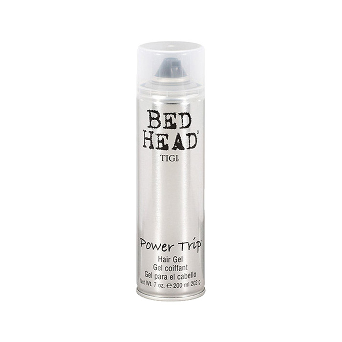 TIGI Bed Head Power Trip Hair Gel 200ml