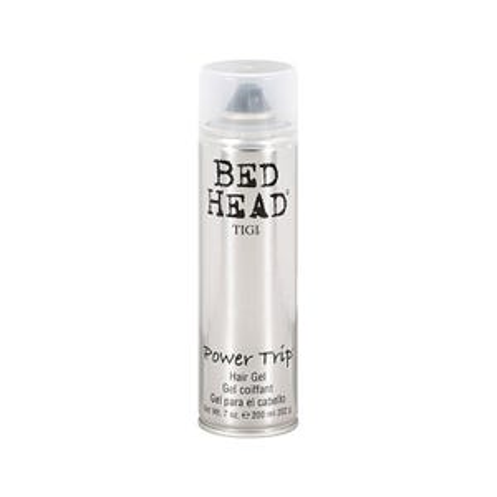 TIGI Bed Head Power Trip Hair Gel 200ml