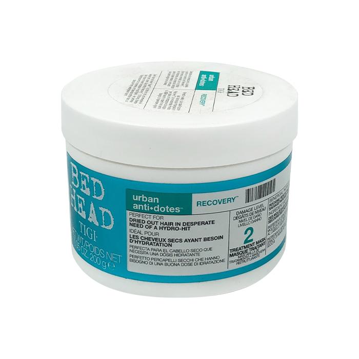 TIGI Urban Antidotes Level 2 Recovery Treatment Mask 200g