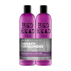 Tigi Bed Head Dumb Blonde 750ml Tweens