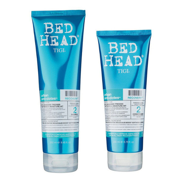 TIGI Bed Head Urban Antidotes Recovery Duo Pack