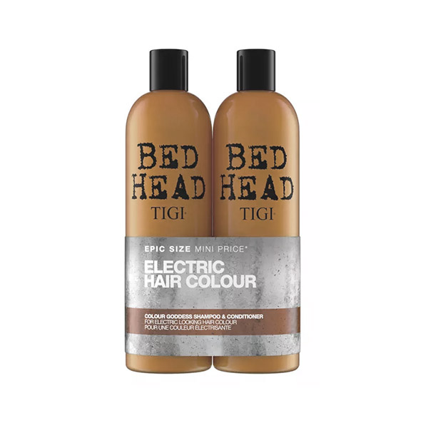 TIGI Bed Head Colour Goddess 750ml Tween