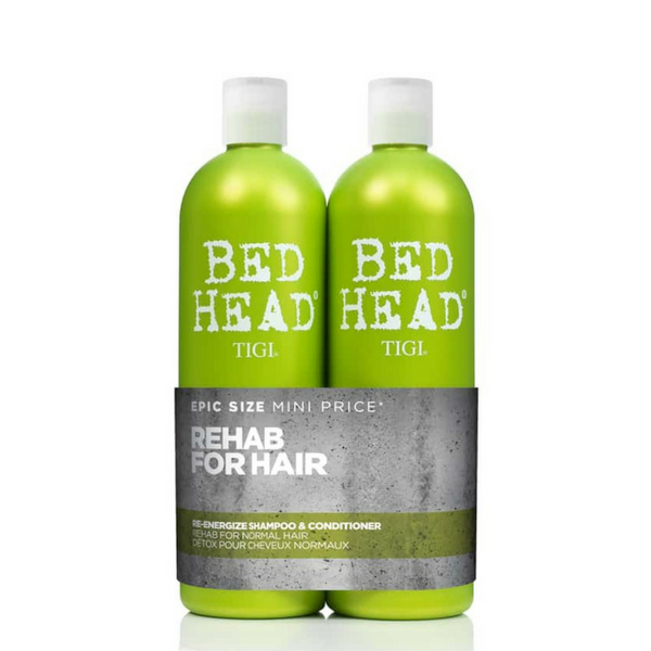 TIGI Bed Head Re-Energize 750ml Tweens