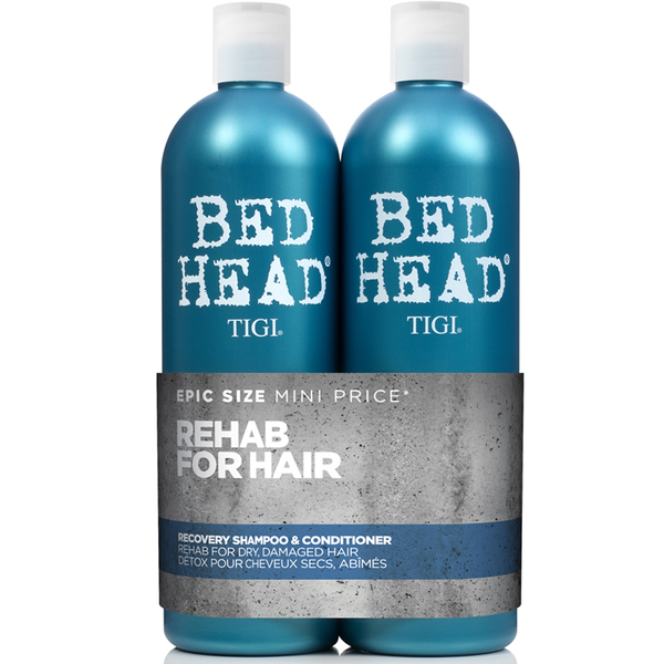 TIGI Bed Head Recovery 750ml Tweens