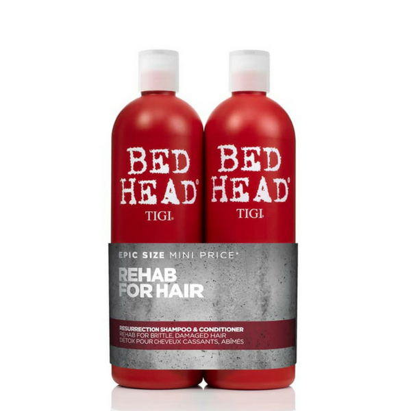 Tigi Bed Head Resurrection 750ml Tweens