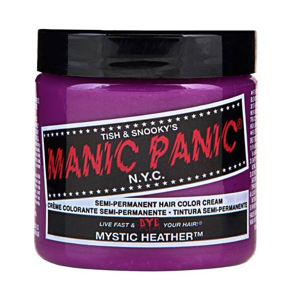 Manic Panic Hair Color Cream Mystic Heather 118ml