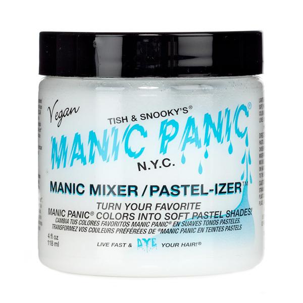 Manic Panic Manic Mixer or Pastel-izer 118ml