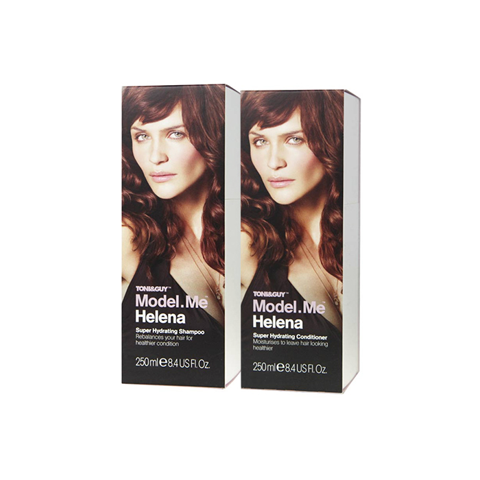 Toni and Guy Model.Me Helena Super Hydrating Duo