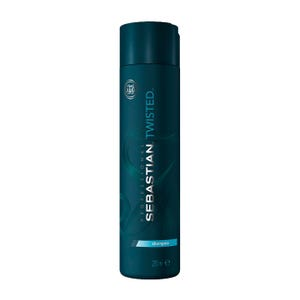 Sebastian Twisted Shampoo 250ml