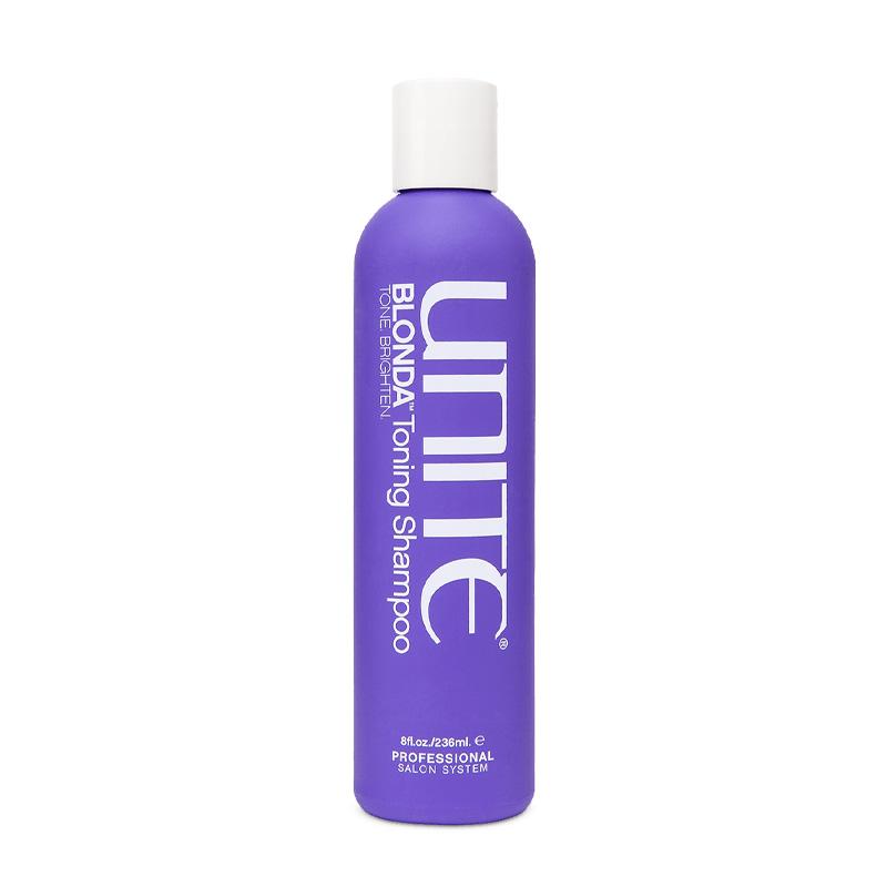 Unite BLONDA Toning Shampoo 236ml