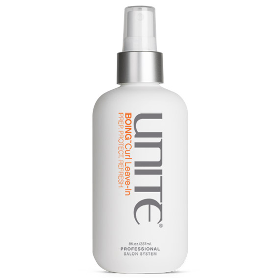 Unite BOING Curl Leave-In 236ml