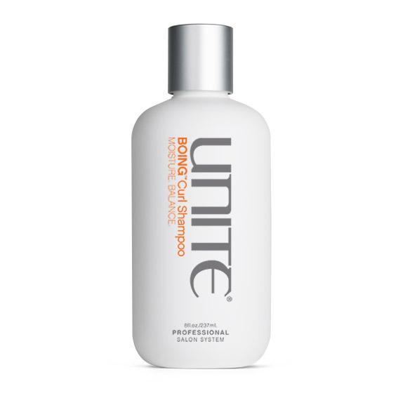 Unite BOING Curl Shampoo 236ml