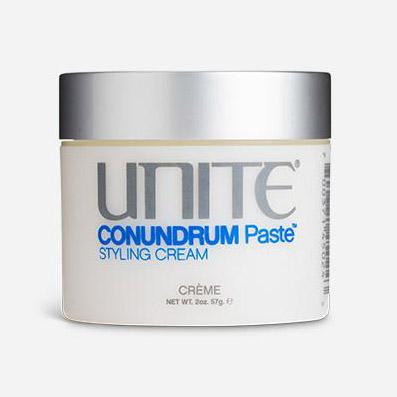 Unite Conundrum Paste Styling Cream 57g