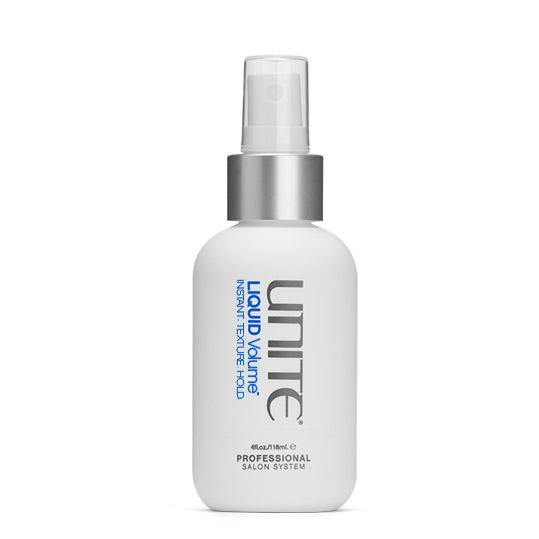 Unite Liquid Volume Instant Texture Hold 120ml