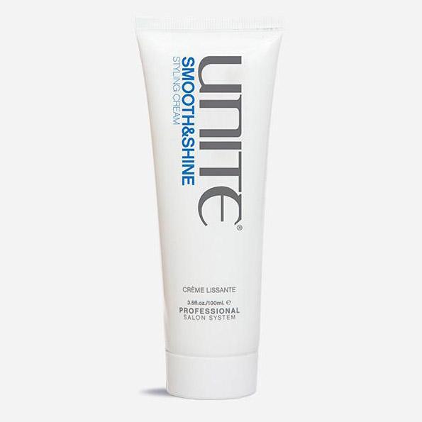 Unite SMOOTH&SHINE Styling Cream 100ml