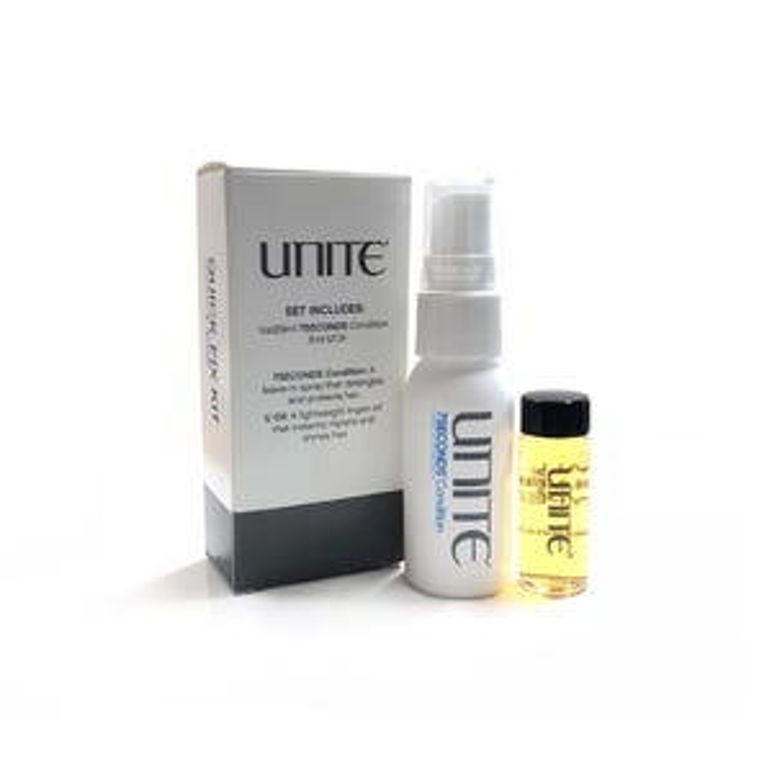 Unite Quick Fix Kit (Repair & Shine)