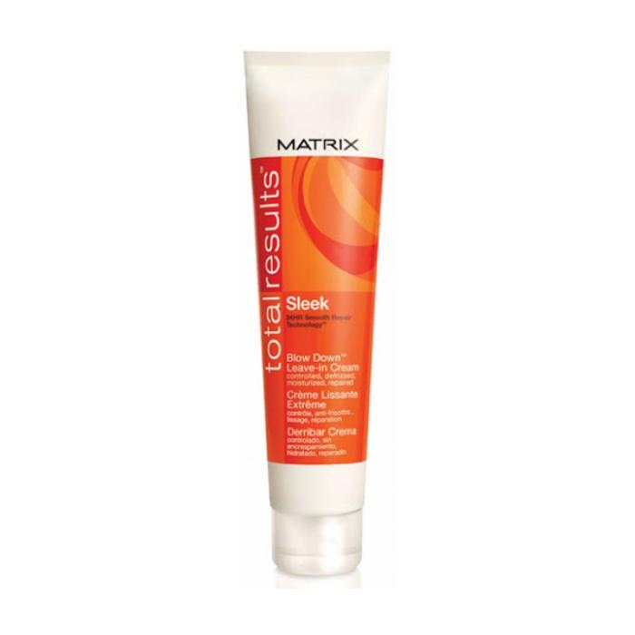 Matrix Sleek Lisse Leave In Cream 150ml