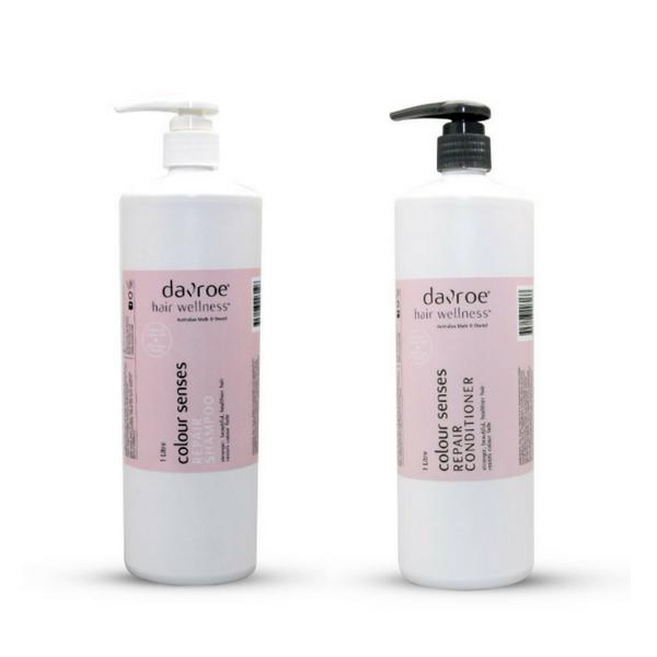 Davroe Repair Senses 1 Litre Duo